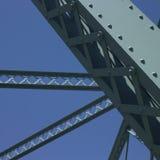 Structure of a bridge Stock Photos