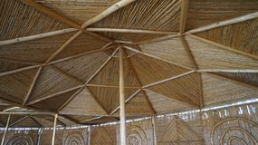 Structure, Ceiling, Wood, Roof royalty free stock photos
