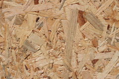 Structure chipboard close-up. horizontal Royalty Free Stock Photos