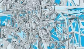 Structure colorée Photo libre de droits