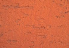 The structure of the concrete surface Stock Images