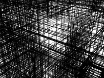 Structure Construction In Development Vector Stock Photography