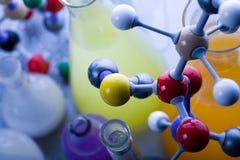 Structure d'ADN image libre de droits