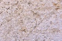 Structure d'une pierre d'une vieille maçonnerie dans un mur d'un bâtiment d'une partie historique d'une ville Jérusalem Photo libre de droits