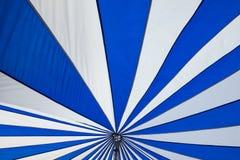 Structure de grandes tentes blanches de toit de toile Images stock