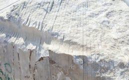 Structure de marbre en détail Images stock