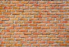 Structure de mur de briques de maçonnerie, le mur de la maison photo stock