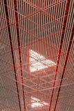 structure de plafond Photo stock