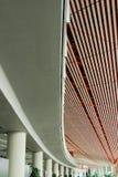 structure de plafond Images stock