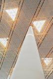 structure de plafond Images libres de droits