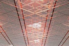 structure de plafond Photographie stock