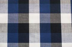 Structure de texture de tissu pour l'industrie de vêtement Photo libre de droits