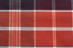 Structure de texture de tissu pour l'industrie de vêtement Photo stock