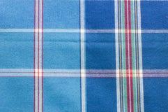 Structure de texture de tissu pour l'industrie de vêtement Photos libres de droits