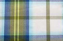 Structure de texture de tissu pour l'industrie de vêtement Images libres de droits