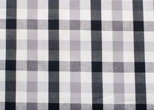Structure de texture de tissu pour l'industrie de vêtement Photographie stock