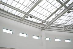 Structure de toit Photos libres de droits