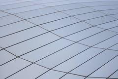 Structure de toit circulante Images libres de droits