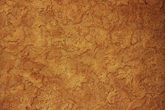 Structure of decorative plaster Royalty Free Stock Image