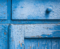 Structure of the dried paint Royalty Free Stock Images