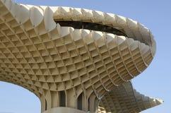 Structure en bois Photos libres de droits