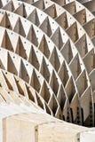Structure en bois Images libres de droits