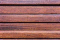 Structure en bois de mur Photographie stock