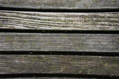 Structure en bois de mur Photo libre de droits