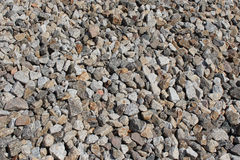 Structure Gravel Stock Images