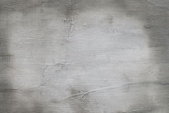 Structure on a grey background Stock Images