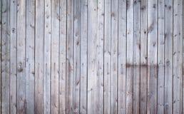 Structure grise approximative rurale grunge en bois Image stock