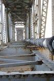 Structure intérieure Photos stock