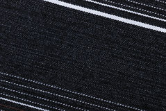 Structure from a jeans cloth Stock Photos