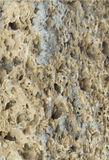 Structure of a natural stone Stock Image