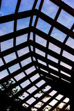 Structure roof Royalty Free Stock Images