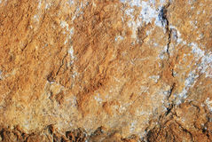Structure of a stone Stock Images