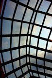 Structure taklägger Fotografering för Bildbyråer