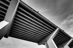 Structure transportation Royalty Free Stock Photography