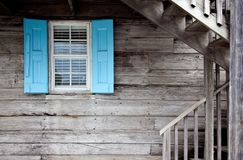 Structure, Window, Wood, House Stock Image