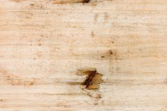 Structure of a wooden board Stock Photos
