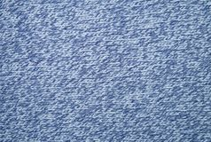 The structure of the wool fabric Stock Photo