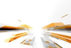 Structure022 abstracto Imagenes de archivo