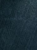 Structured jeans background Royalty Free Stock Images