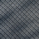 Structured plastic surface Stock Photography