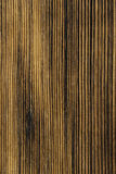 Structured wooden board Royalty Free Stock Photo