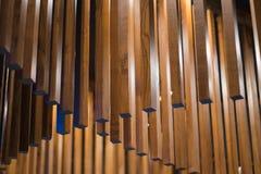 Structures faites de bois, texture, fond Photographie stock