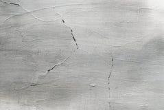 Structuur op een grijze achtergrond Royalty-vrije Stock Foto