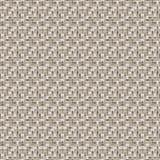 Structuur van een grijze stof Stock Foto's