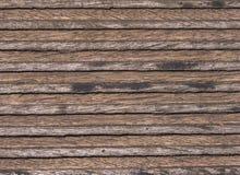 Structuur van een houten plank Royalty-vrije Stock Afbeelding