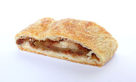 Strudel Royalty Free Stock Photography
